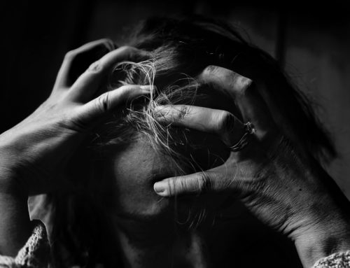 3 Ways to Relieve Stress FAST